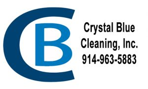 Crystal Blue Cleaning