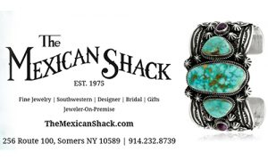 The Mexican Shack
