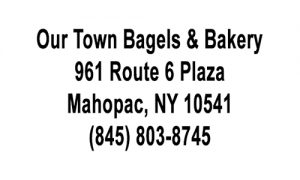 Our Town Bagels & Bakery